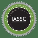 IASSC-Lean-Six-Sigma-Green-Belt-Certification-Badge