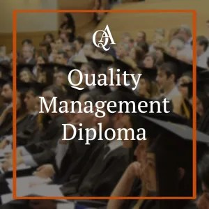 Quality Management Diploma