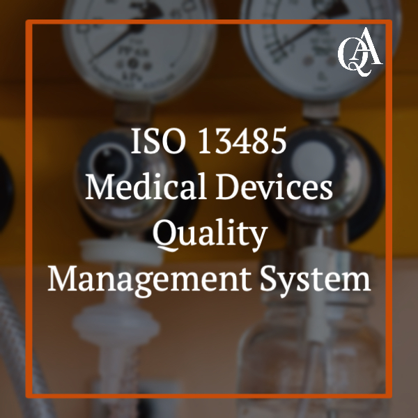 ISO 13485