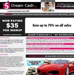 Dream-Cash Adult Affiliate Program