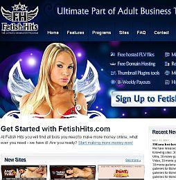 FetishHits Adult Affiliate Program