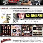 AsiaMoviePass Adult Affiliate Program