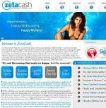 ZetaCash Adult Affiliate Program