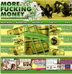 MoreFuckingMoney Adult Affiliate Program