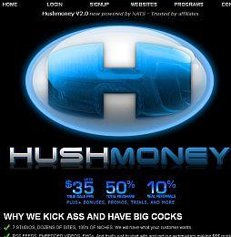 Hushmoney Adult Affiliate Program