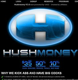 Hushmoney Adult Affiliate Program