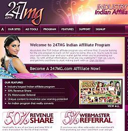 247MG Adult Affiliate Program