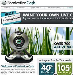 Pornication Adult Affiliate Program