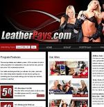 Leather Pays Adult Affiliate Program