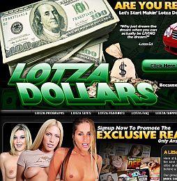 LotzaDollars Adult Affiliate Program