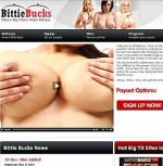 Bittie Bucks Adult Affiliate Program