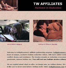 twilightwomen Adult Affiliate Program
