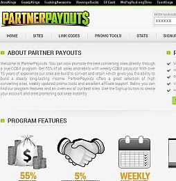 Partner Payouts Adult Affiliate Program