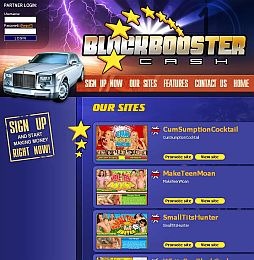 Blockbooster Cash Adult Affiliate Program