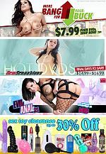 Quality Adult Affiliates Streaming On Demand DVD and Sextoy Store