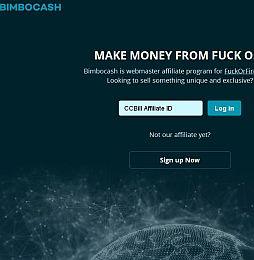 BimboCash Adult Affiliate Program