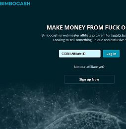 BimboCash Adult Affiliate Program