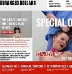 Deranged Dollars Adult Affiliate Program