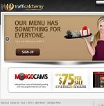 TrafficAlchemy Adult Affiliate Program