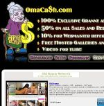 Oma Cash Adult Affiliate Program