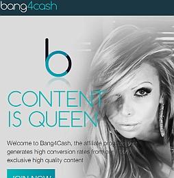 Bang4Cash Adult Affiliate Program