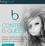 Bang4Cash Adult Affiliate Program
