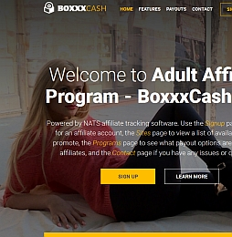 BoxxxCash Adult Affiliate Program