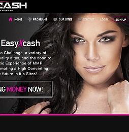 EasyXCash Adult Affiliate Program