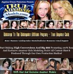 True Amateur Models Adult Affiliate Program