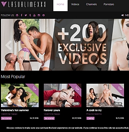 La Sublime XXX Adult Affiliate Program