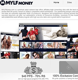 MYLFMoney Adult Affiliate Program