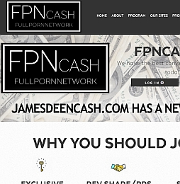 FPNcash Adult Affiliate Program