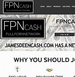 FPNcash Adult Affiliate Program