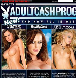 AdultCashPrograms Adult Affiliate Program