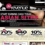 AVRevenue Adult Affiliate Program