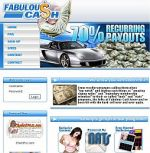 FabulousCash Adult Affiliate Program