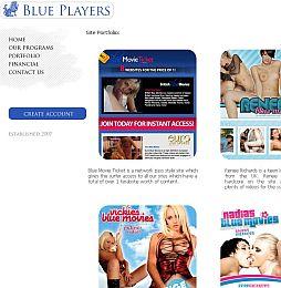 Blue Players Adult Affiliate Program