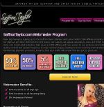 Saffron Taylor Adult Affiliate Program