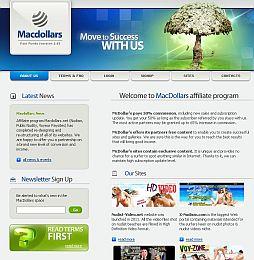 Macdollars Adult Affiliate Program