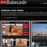 EroBabecash Adult Affiliate Program