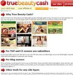 True Beauty Cash Adult Affiliate Program