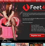 Feet4Cash Adult Affiliate Program