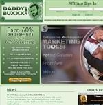 Daddybuxxx Adult Affiliate Program