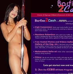 Barfine2cash Adult Affiliate Program