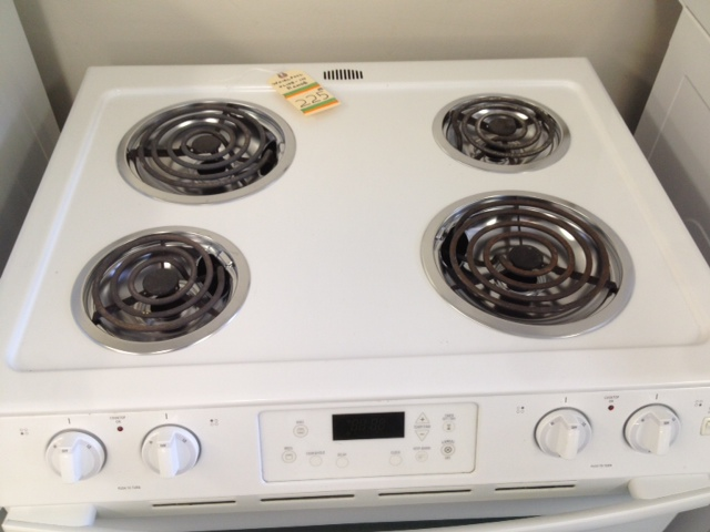 Kenmore 9114742990 Electric Builtin Oven Timer Stove Clocks And