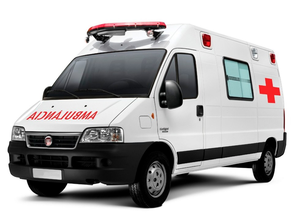 Ambulancia recurso para salvar vidas - Quality Assist