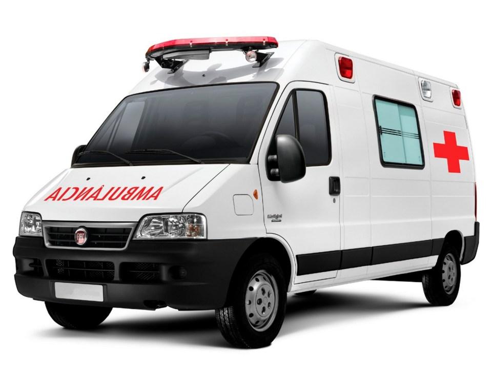 Ambulancia recurso para salvar vidas - Quality Assist