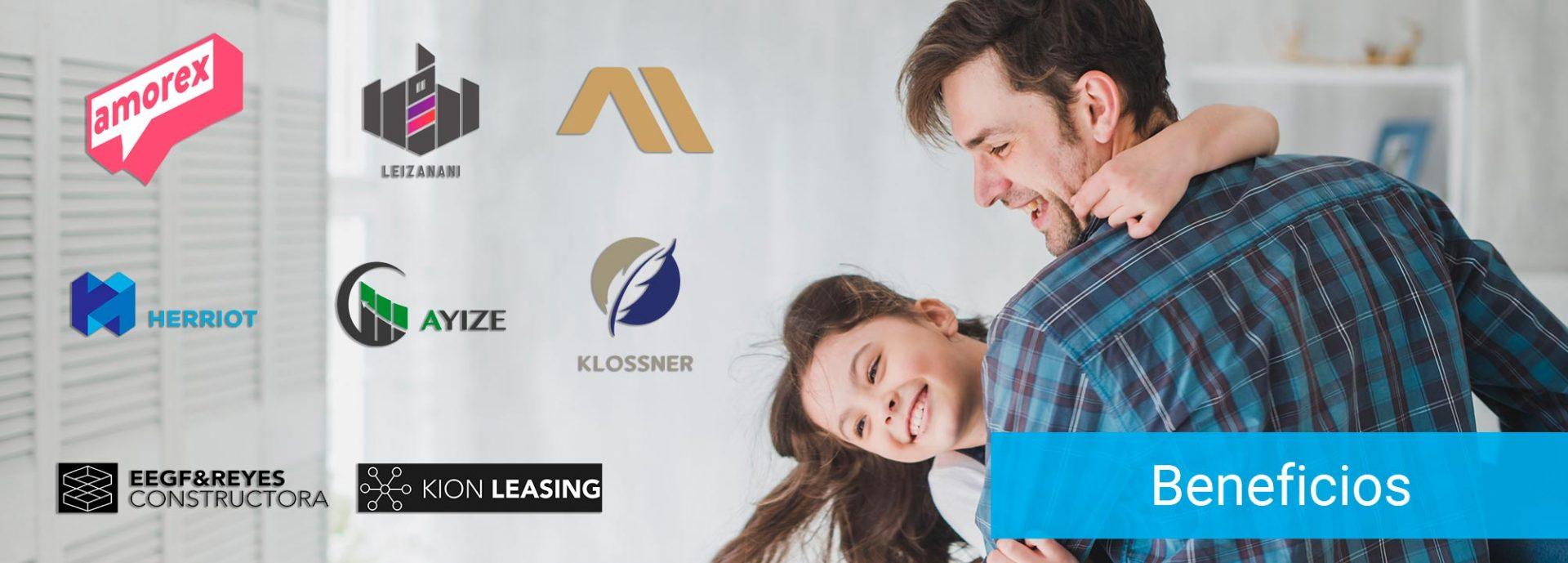 Tarjeta de beneficios klossner - Quality Assist