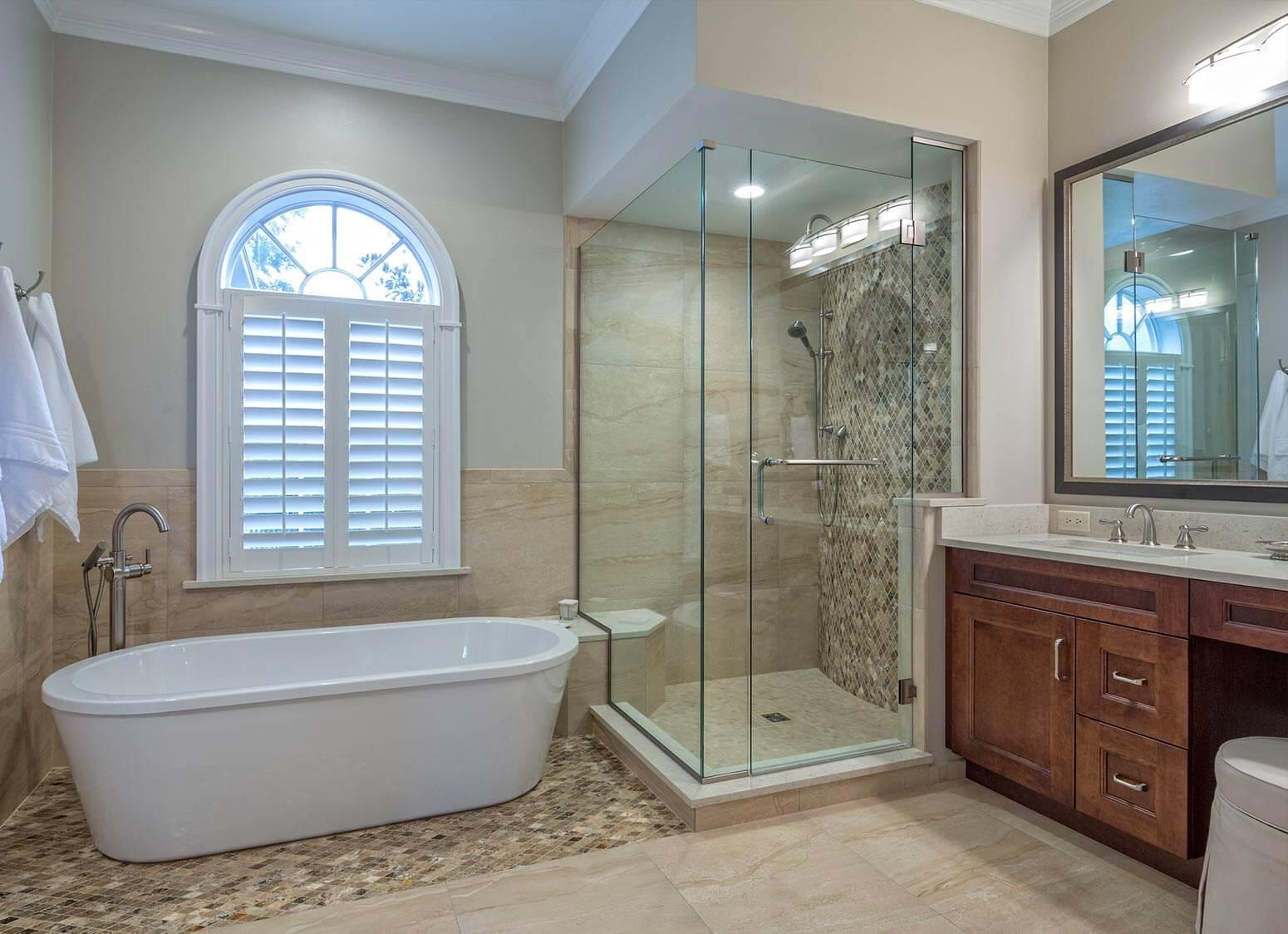 Contemporary Bathrooms Scunthorpe  Contemporary Bathroom