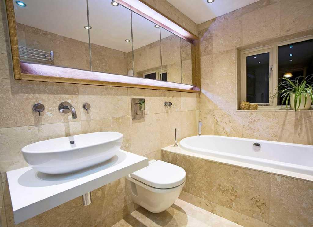 Bathroom Suites Scunthorpe
